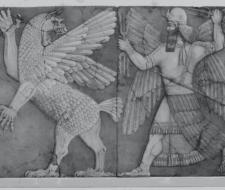 La religión mesopotámica