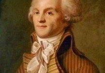 Biografia de Robespierre