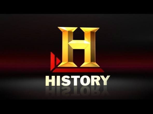 ver history channel online