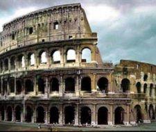 La civilización romana: Trabajo de 1º de ESO