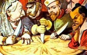 El imperialismo y la primera guerra mundial: Trabajo de 3º de ESO