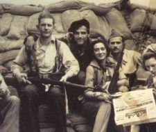 La Guerra Civil (1936-1939): Trabajo de 2º de Bachillerato