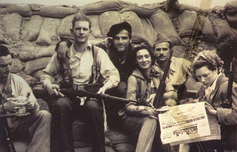 guerra civil española - SobreHistoria.com