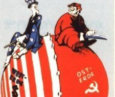 De la guerra fría al nuevo orden internacional: Trabajo de 4º de ESO