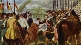 La España del Barroco: Trabajo de 2º de Bachillerato