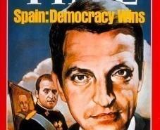 La España democrática: Trabajo de 2º de ESO