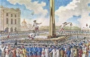 Revolución Francesa: Trabajo de 1º de Bachillerato