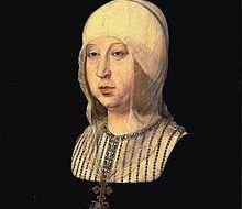 La historia de Isabel la Católica