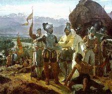 Los grandes conquistadores de la historia
