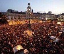 Historia de las huelgas generales en la España democrática
