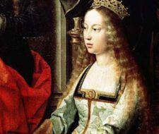 ¿Quién gobernó después de Isabel Católica?