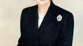 Biografía de Margaret Thatcher