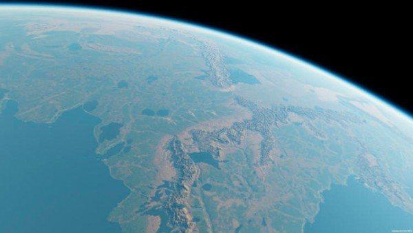 como-seria-la-tierra-media-vista-desde-el-espacio