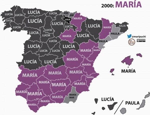 los-nombres-mas-comunes-en-espana-desde-los-anos-60-hasta-hoy-años-2000