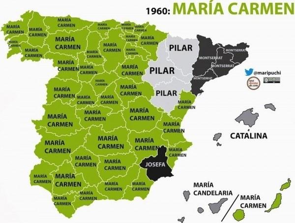 los-nombres-mas-comunes-en-espana-desde-los-anos-60-hasta-hoy-años-60