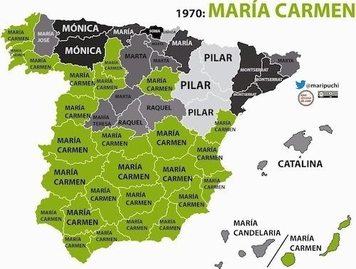 los-nombres-mas-comunes-en-espana-desde-los-anos-60-hasta-hoy-años-70