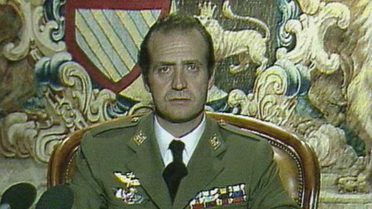 biografia-de-juan-carlos-borbon-golpe-de-estado