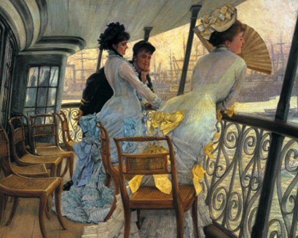 sociedad epoca victoriana