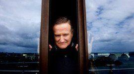 Biografía de Robin Williams