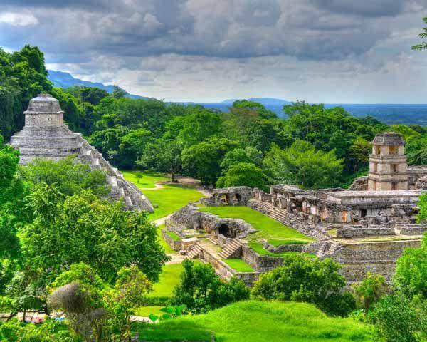 Dificultades ciencia maya