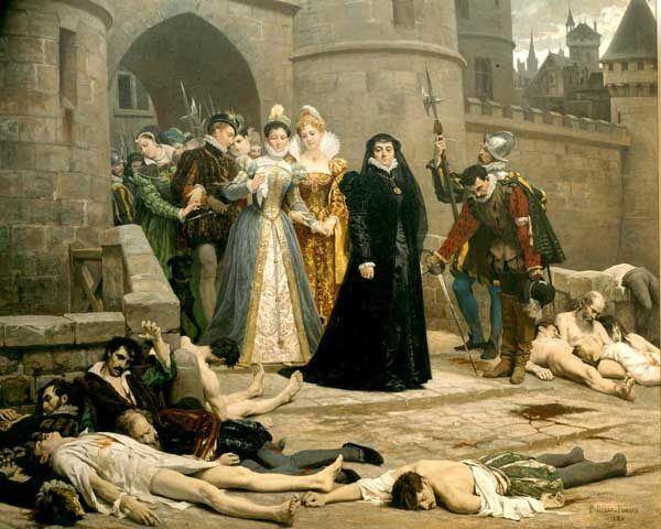 Fin del feudalismo