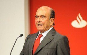 Biografía de Emilio Botín Sanz de Sautuola, Presidente del Banco de Santander