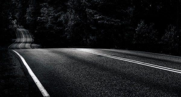 carreteras malditas