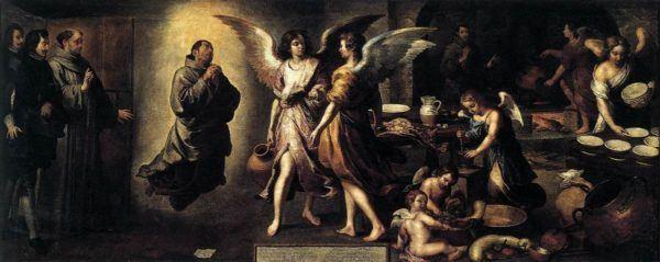 los-pintores-espanoles-mas-famosos-de-la-historia-y-sus-obras-mas-importantes-bartolome-esteban-murillo-la-cocina-de-los-angeles