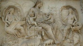 Historia y Origen del Día de la Madre