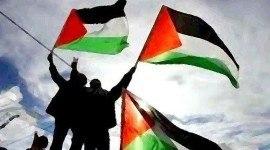 La historia de Palestina
