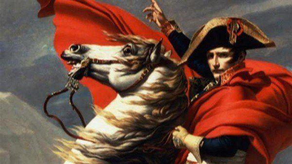 napoleon revolucion francesa