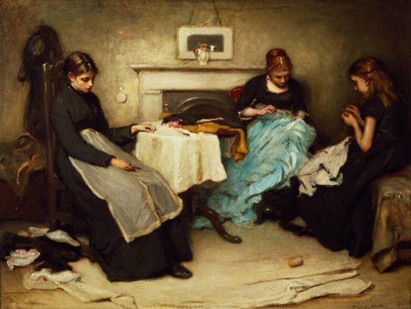 la-era-victoriana-mujer-trabajo