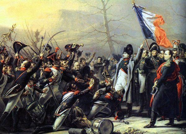 napoleon biografia
