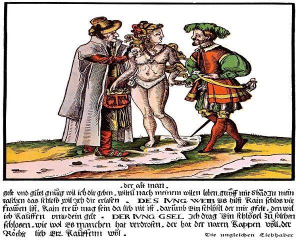Cinturón de castidad