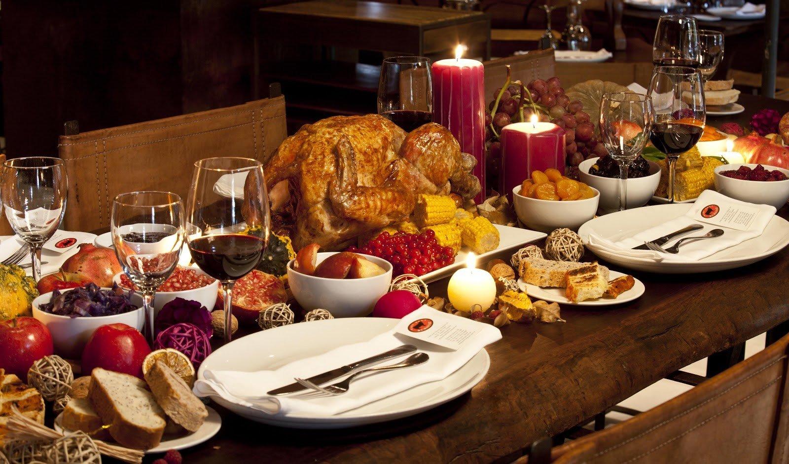 Qué significa el día de Accion de Gracias - Qué es el Thanksgiving ...