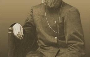 "Rasputin, el ""Monje Loco"""