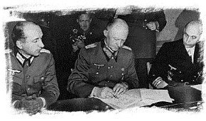 Efemerides: 7 de mayo de 1945, la rendicion de Alemania