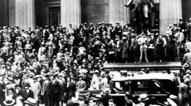 El crack del 29: el mayor desastre bursatil de la Historia