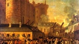 14 de Julio de 1.789: la toma de la Bastilla