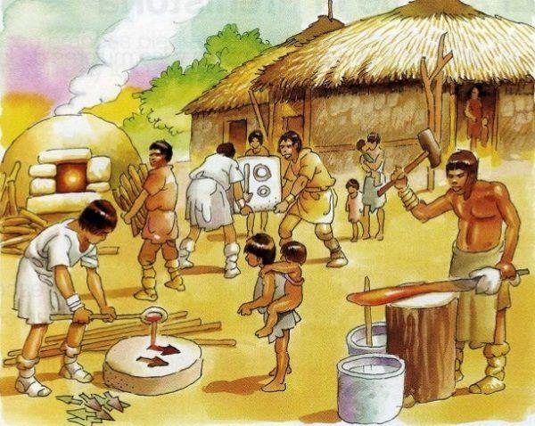 prehistoria-edad-de-los-metales