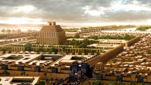 las-civilizaciones-antiguas-babilonia
