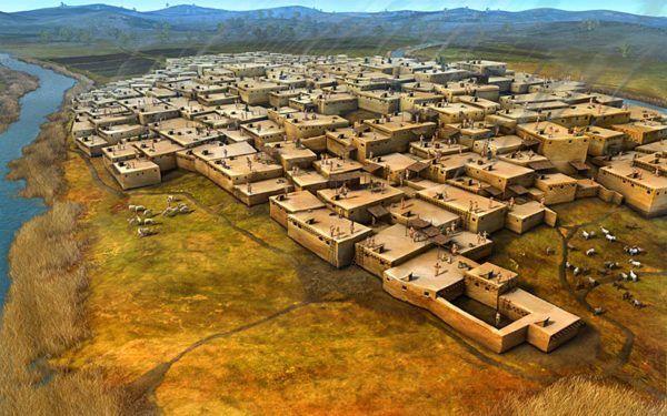 las-civilizaciones-antiguas-primeras-civilizaciones