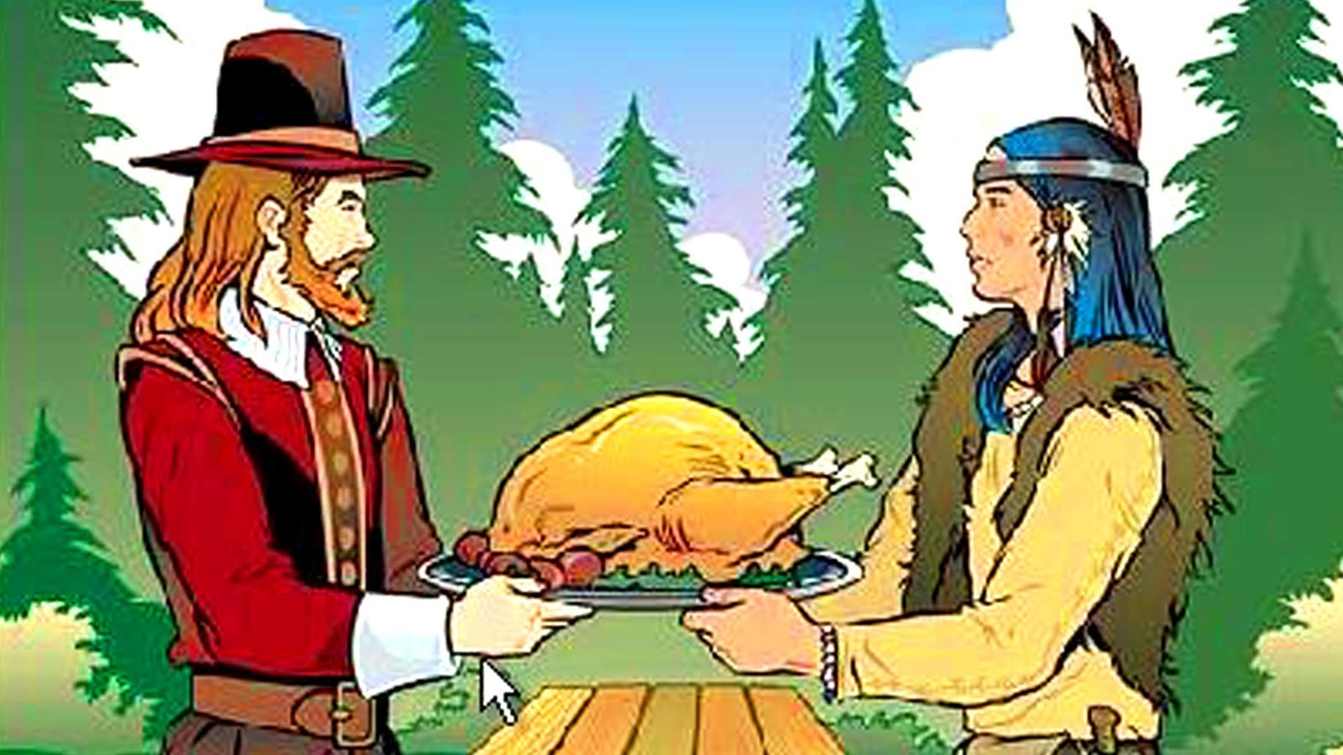 Historia Del Dia De Gracias >> Que Significa El Dia De Accion De Gracias Que Es El Thanksgiving