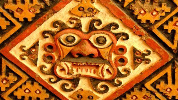 El Señor De Sipán La Cultura Mochica Sobrehistoriacom