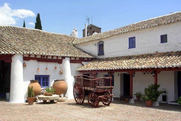 La Venta de Don Quijote