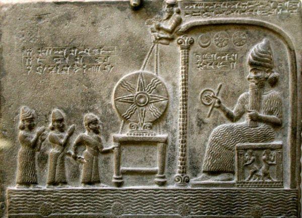 la-ciencia-en-mesopotamia-dios-cielo
