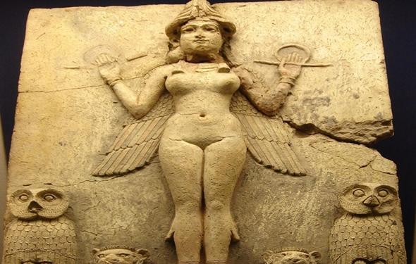 Espores, diosa de la agricultura