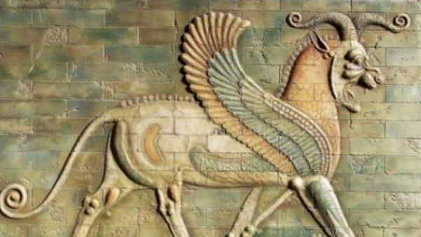 El juego de las palabras encadenadas-https://sobrehistoria.com/wp-content/uploads/2015/11/la-ciencia-en-mesopotamia-zodiaco-mesopotamico-600x338.jpg