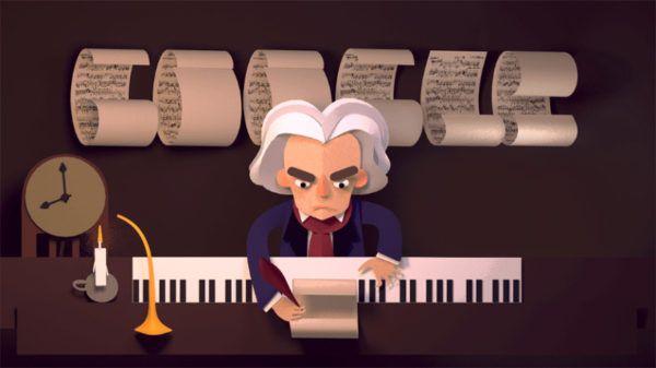Doddle-del-245-aniversario-de-Beethoven