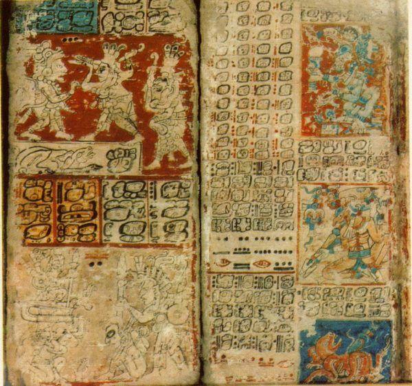cultura-maya-codice-dresde